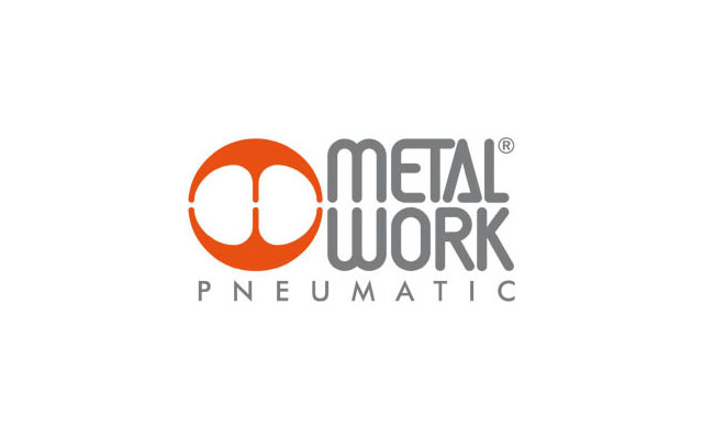Metalwork Pnuematic